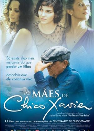 Filme As M�es de Chico Xavier
