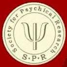 Society for Psychical Research - Britânica